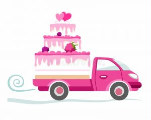 online cake delivery